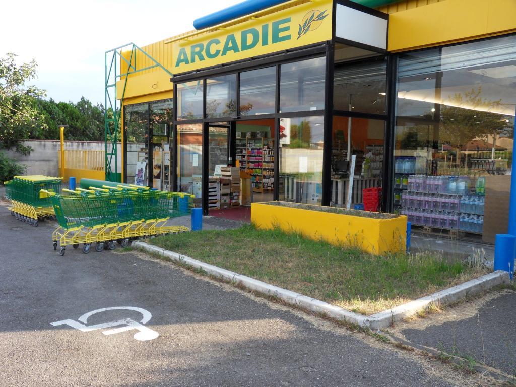magasin aubio arcadie Blagnac