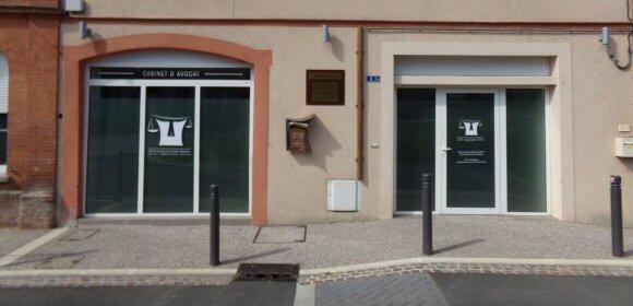 cabinet de Maître Nathalie Philippe Tremolet